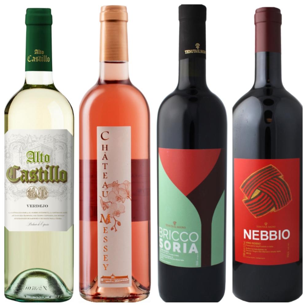 Reduserte priser på vinmonopolet august 2017
