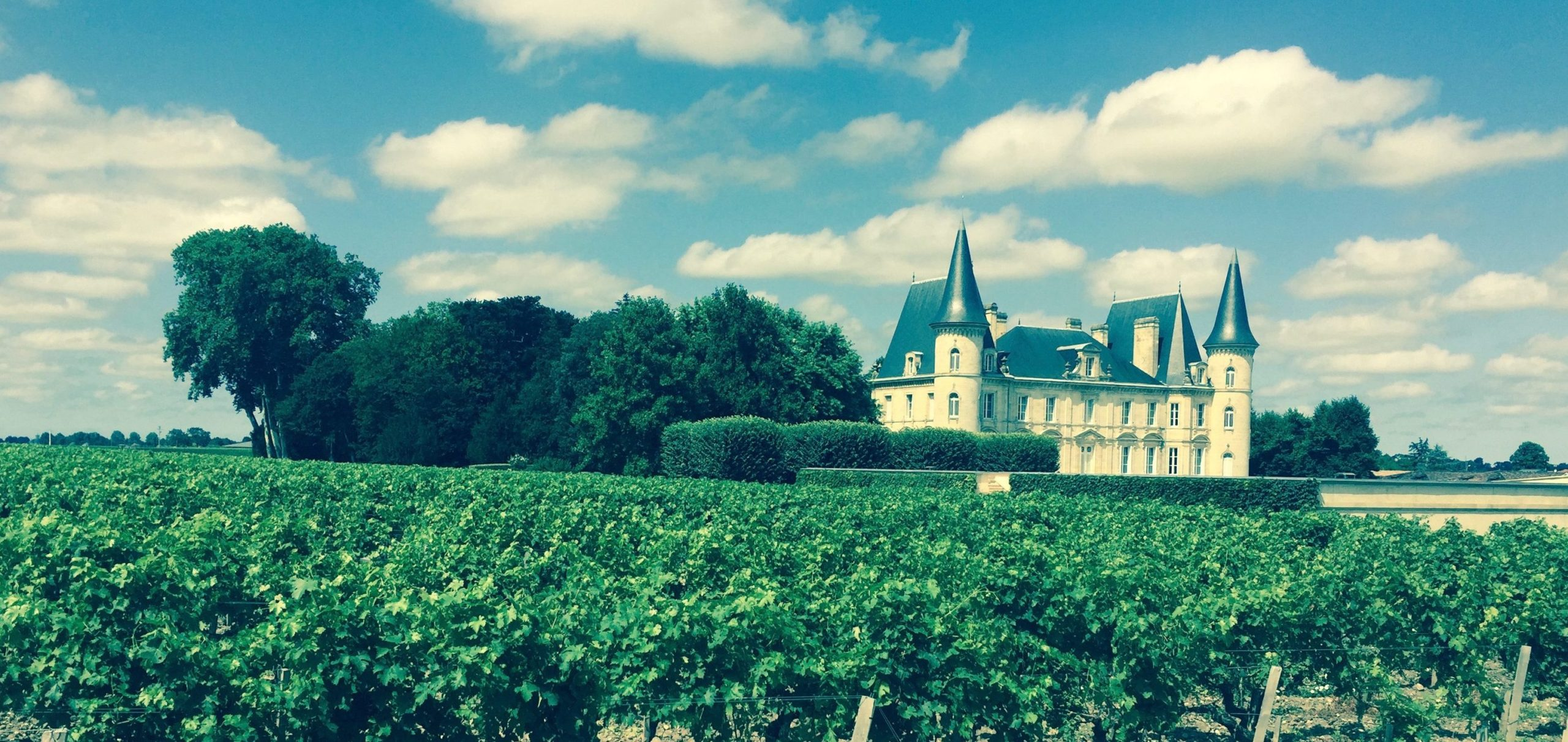 Spesiallansering Bordeaux 2015