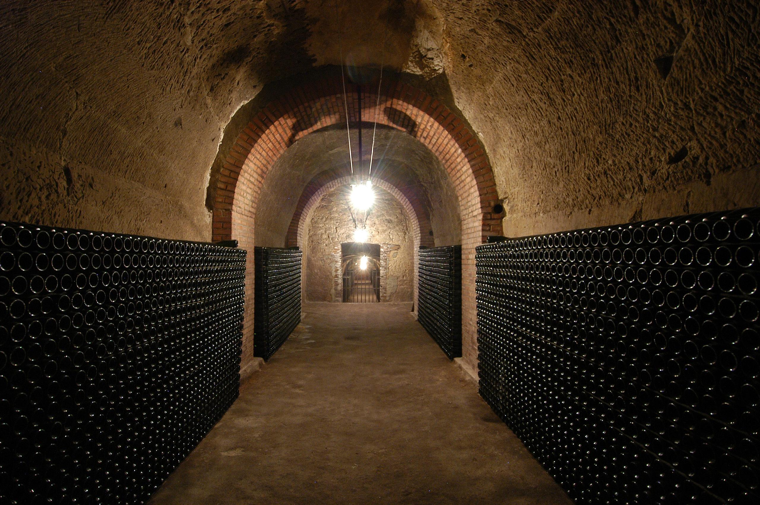 Spesiallansering musserende viner, Chablis og Loire 2019