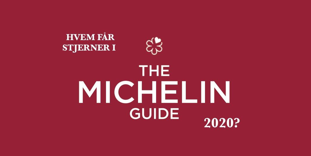 Spådom Michelin-guiden 2020 – Nordisk utgave