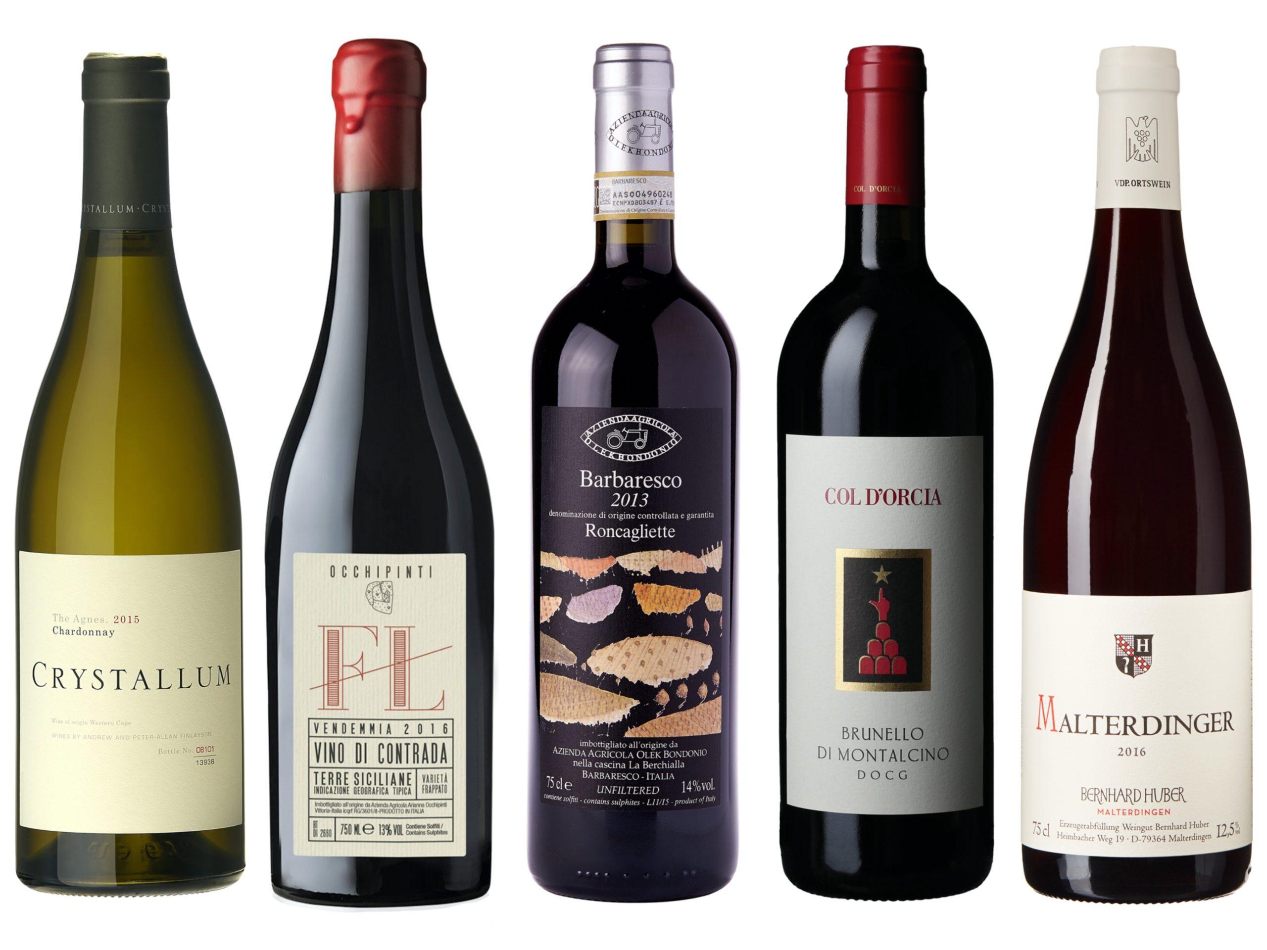 Vanskelige tider for vinbransjen – Support Quality #1