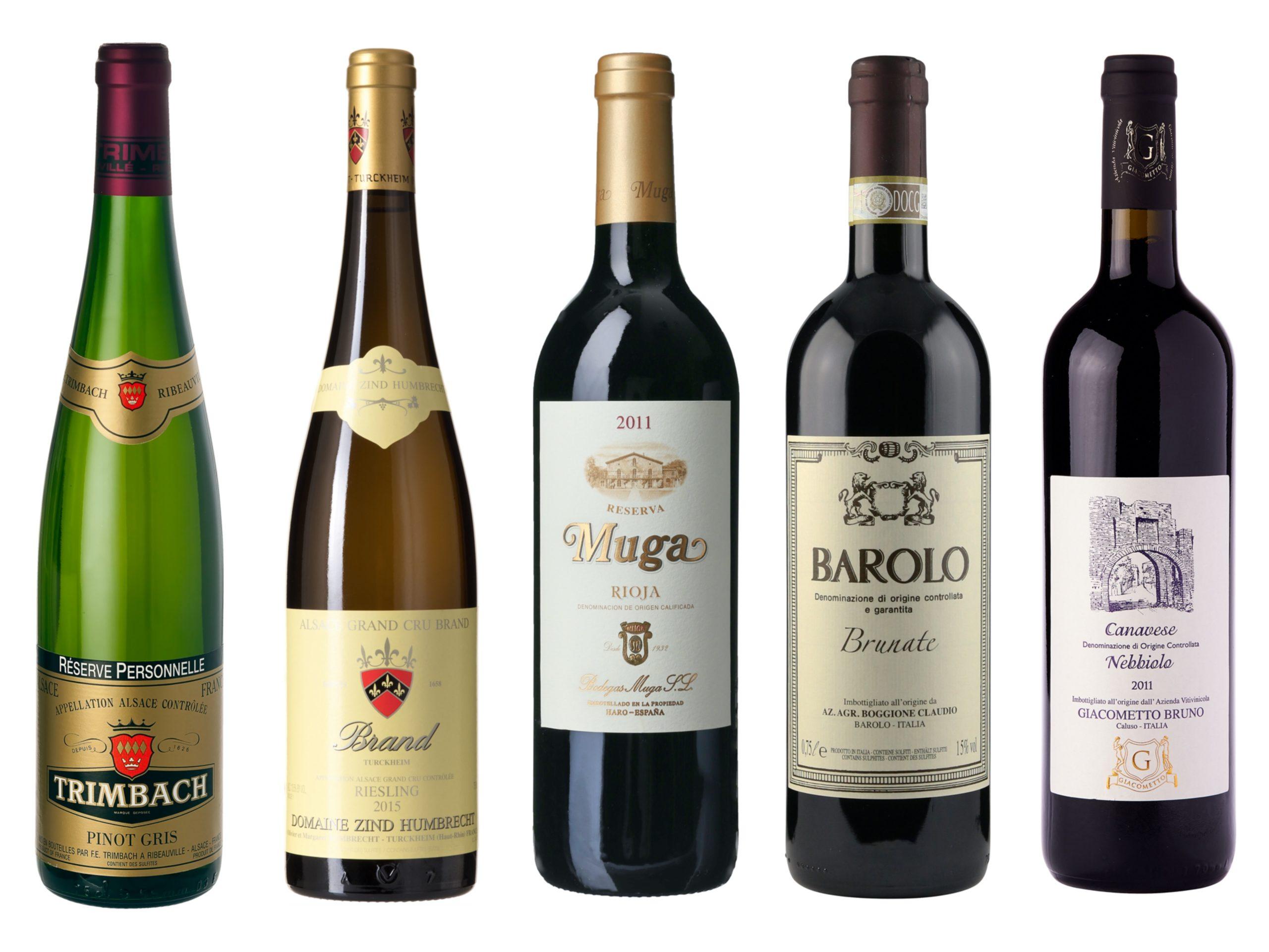 Vanskelige tider for vinbransjen – Support Quality #2