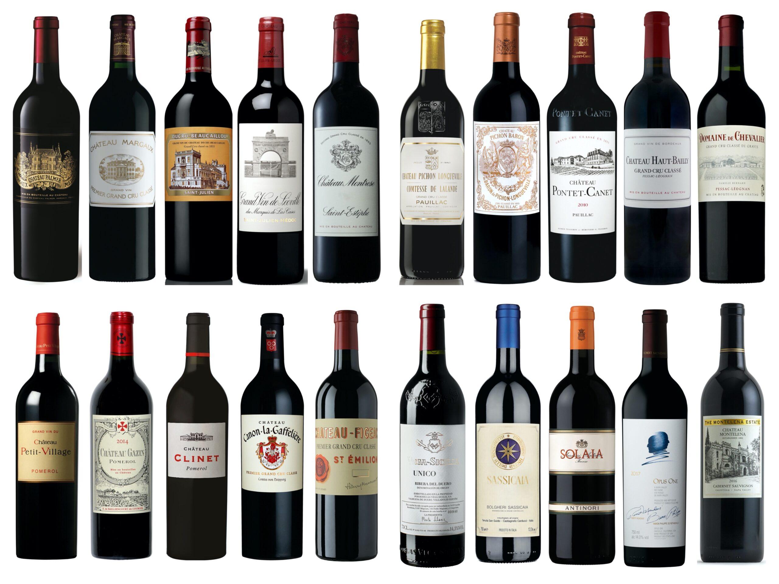 Spesiallansering Bordeaux – November 2020