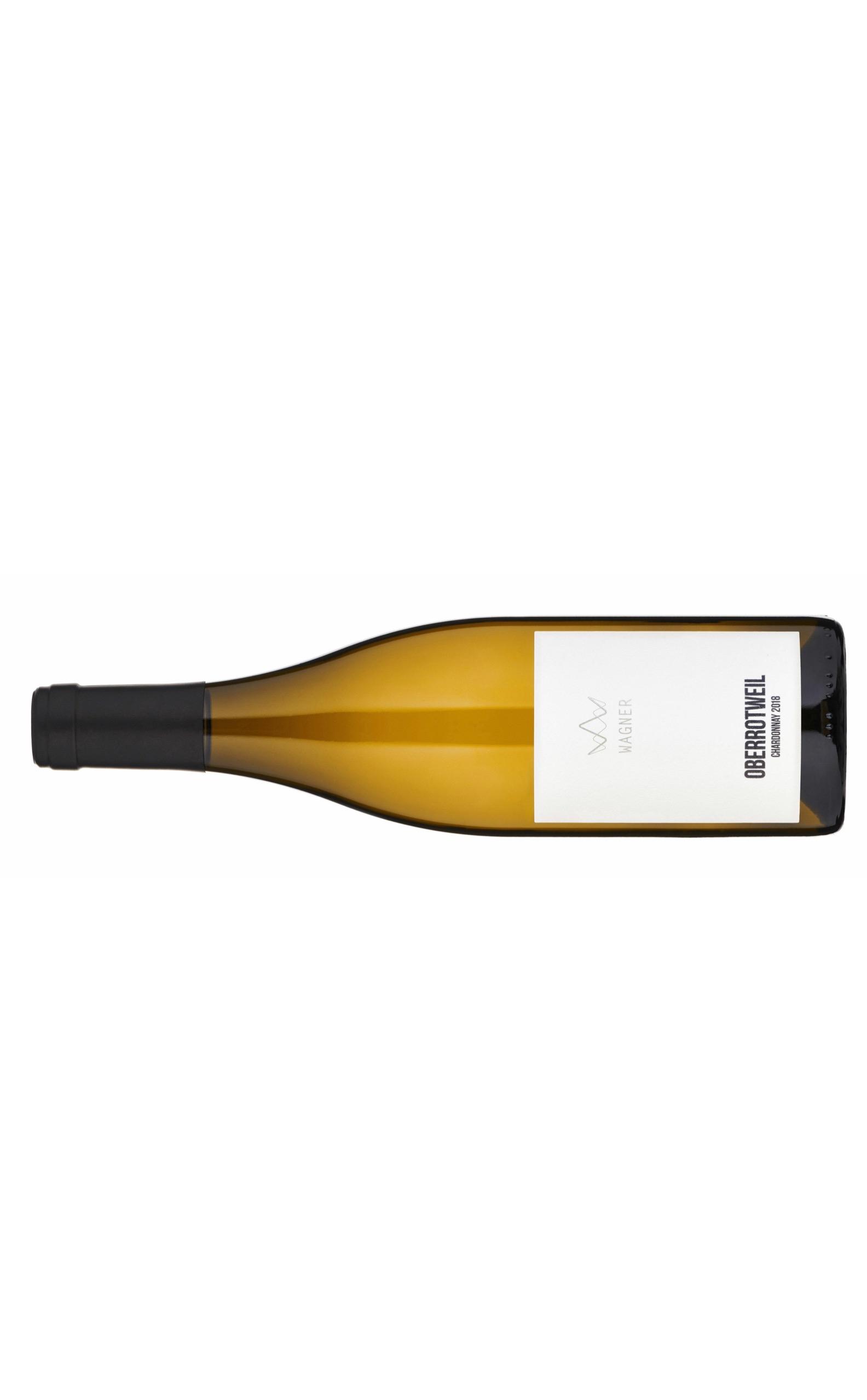 I søkelyset – Wagner Oberrotweil Chardonnay 2019