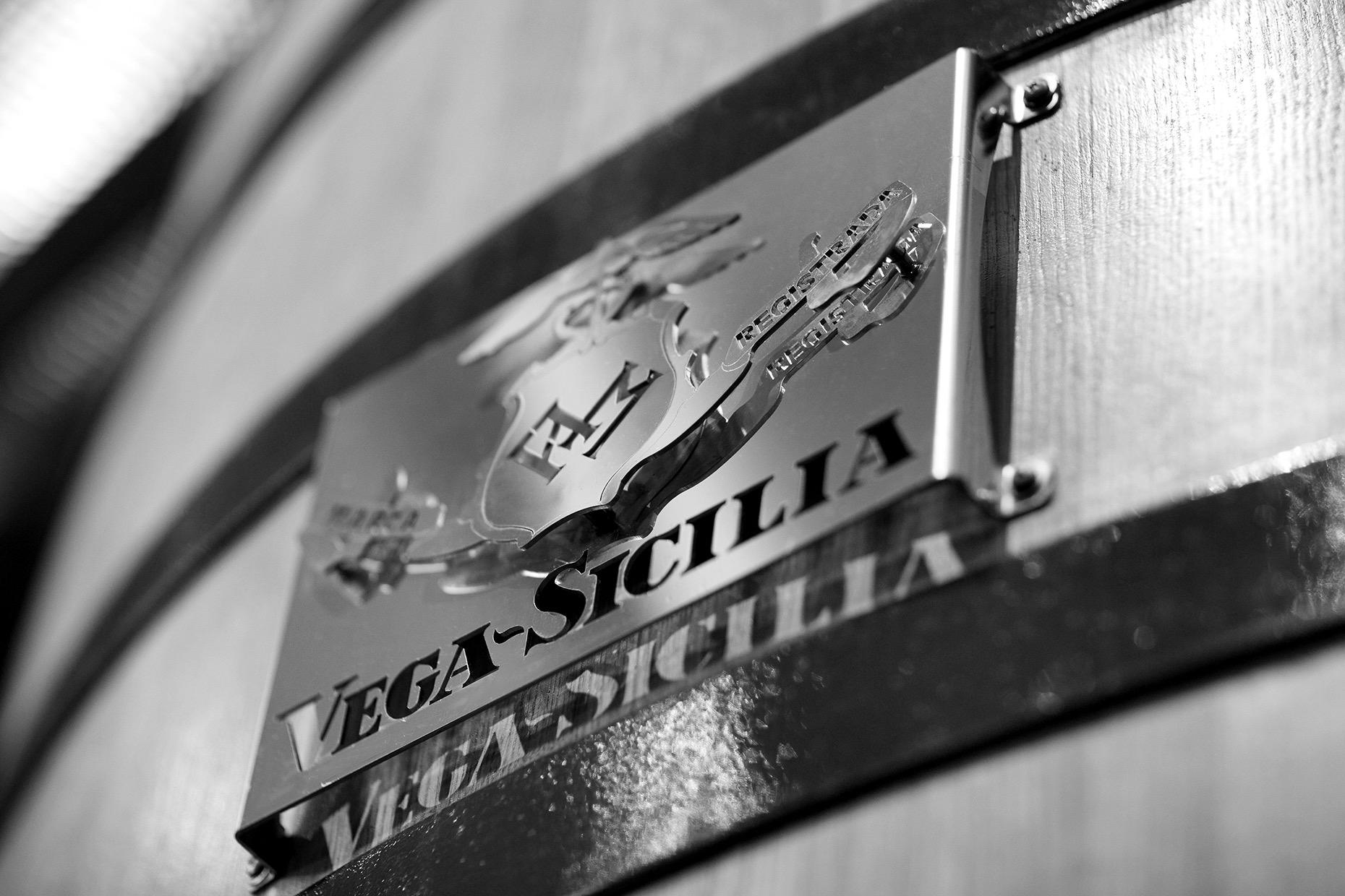 Spanske legende – Vega Sicilia