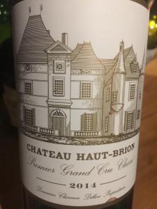 Ch.Haut-brion