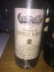 leoville barton 1982